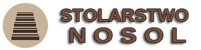 Schody drewniane, stolarstwo Pokrzywnica, Kędzierzyn-Koźle - Andrzej Nosol